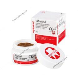 Alveogyl Dry Dressing, Alveogyl Septodont, Buy Alveogyl Septodont Online in Pakistan