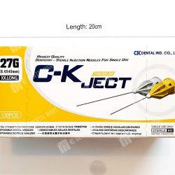 Local Anesthesia Needles, Dental Freezing Needles, Dental Anesthetic Needles, Buy Local Anesthesia Needles Online in Pakistan