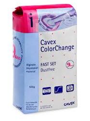 Cavex Color Change Alginate, Cavex ColorChange Alginate Fast Set, Buy Cavex Color Change Alginate Online in Pakistan