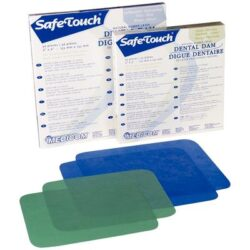 Rubber Dam Sheets, Safe Touch Rubber Dam Sheets, Buy Safe Touch Rubber Dam Sheets Online in Pakistan