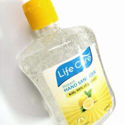 Hand Sanitizer Lemon Flavor, Lemon Scent Hand Sanitizer, Buy Lemon Flavor Hand Sanitizer Online in Pakistan