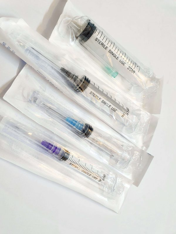 Injection Syringes, Disposable Syringes, Buy Disposable Injection Syringes Online in Pakistan