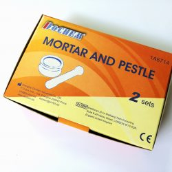 Amalgam Mortar and Pestle, Buy Best Mortar & Pestle for Amalgam Online in Pakistan