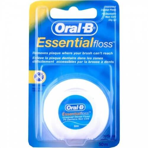 Oral B Dental Floss, Oral B Floss, Dental Floss, Waxed Dental Floss, Buy Oral B Dental Floss Online in Pakistan
