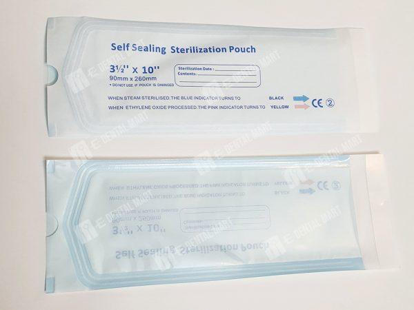 Self Sealing Sterilization Pouch, Sterilization Pouches, Buy Self Sealing Sterilization Pouch Online in Pakistan