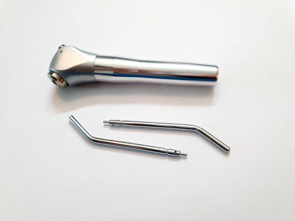 Triple Syringe Hand Piece, Best Triple Syringe Hand Piece, Buy Triple Syringe Hand Piece Online in Pakistan