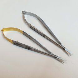Castroviejo Scissors, Export Quality Castroviejo Scissors, Buy Castroviejo Scissors Online in Pakistan
