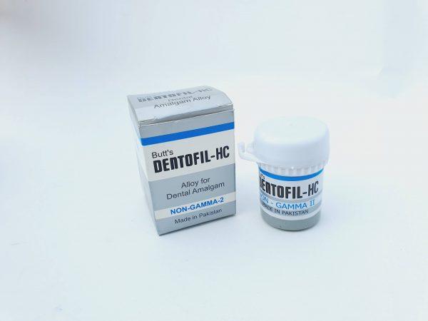 Amalgam Dentofil, High Copper & Fine Grain Amalgam Dentofil, Buy Dentofil Amalgam Online in Pakistan