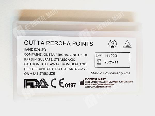 Gutta Percha Points, diadent gutta percha, protaper next gutta percha, GP point Dental, Protaper Gutta Percha GP, F1 F2 F3 GP Points, Buy Gutta Percha Points Online in Pakistan