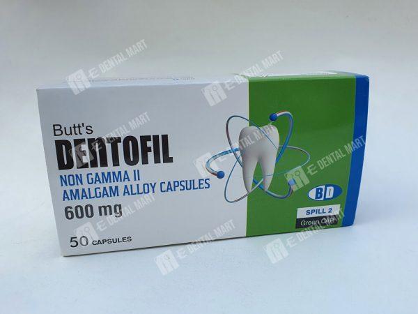 Amalgam Dentofil Capsule, Dentofil Capsule, Buy Amalgam Dentofil Capsule Online in Pakistan