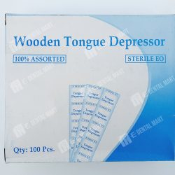Disposable Tongue Depressor, Wooden Tongue Depressor, Wooden Tongue Spatula, Wooden Depressor, Buy Wooden Tongue Depressor Online in Pakistan
