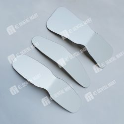 Stainless Steel photographic mirrors, Stainless Steel dental photography mirror, intraoral occlusal photographic mirrors, buy stainless steel photographic mirrors online in Pakistan