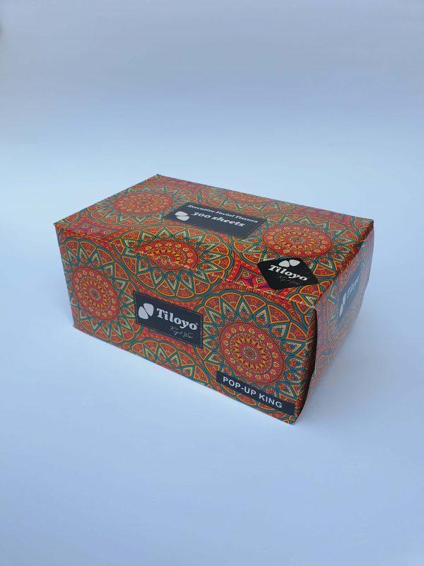 Tissue Box, Tissue Paper Box, Premier Tissue Box, Buy Tissue Box Online in Pakistan