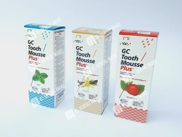 GC Tooth Mousse, GC Mousse Toothpaste, GC Tooth Mousse Gel, GC Mousse, GC Mouth Mousse, Buy GC Tooth Mousse, GC Tooth Mousse Online in Pakistan