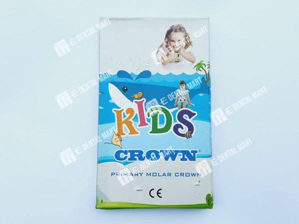 Kids Crown, Kids Dental Crown, Best Dental Crowns for Kids, Buy Kids Dental Crowns Online in pakistan