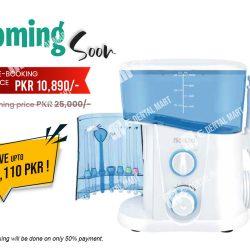 Water Flosser, Best Water Flosser, Water Flosser Online, Water Flosser Price, Buy Water Flosser Online in Pakistan